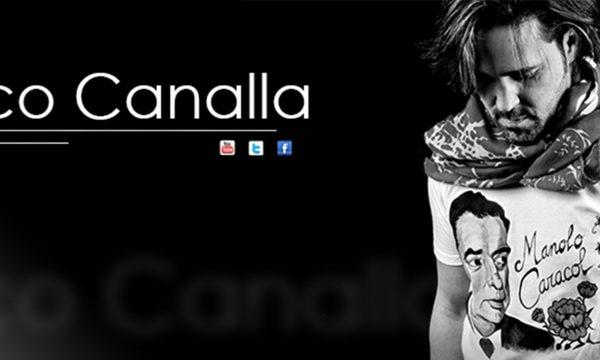 Facebook cabecera - Paco Canalla