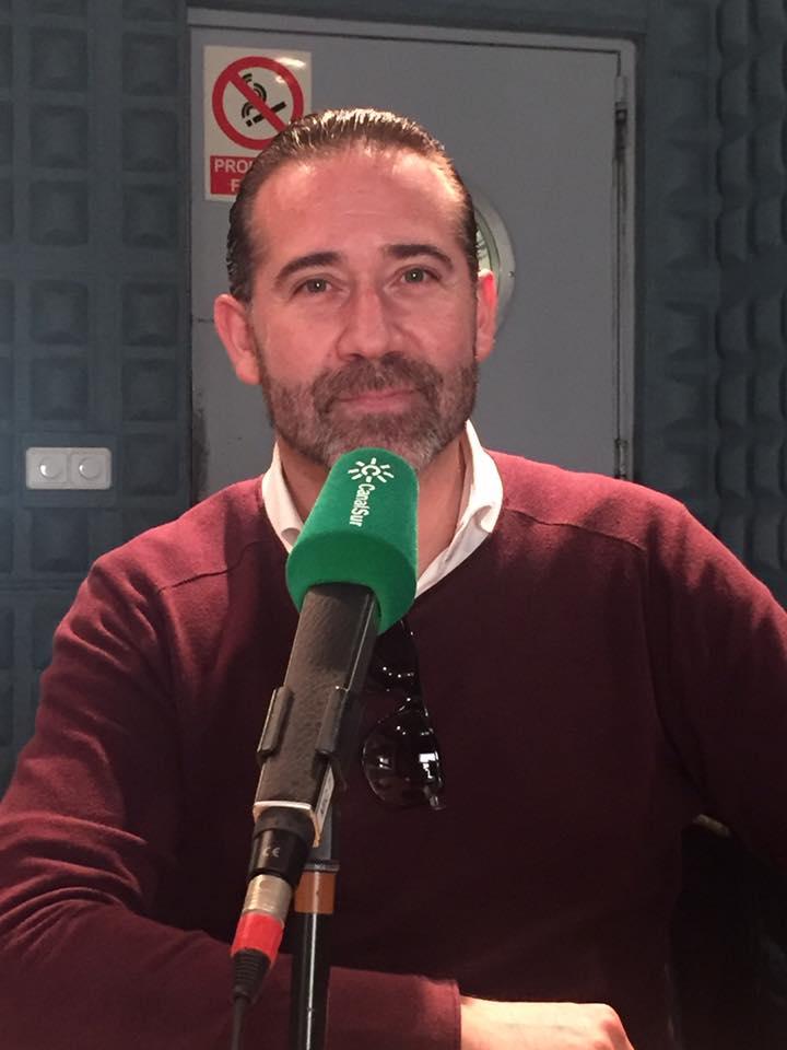 Canal Sur Radio 1
