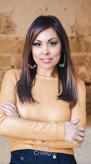 Marta quintero (comprimida redes) Crisel Studio 2
